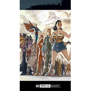 ABSOLUTE DC THE NEW FRONTIER 1