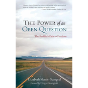ISBN The Power of an Open Question