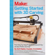 Getting Started with 3D Carving