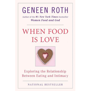 ISBN When Food Is Love