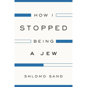 ISBN How I Stopped Being a Jew