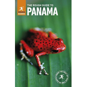The Rough Guide to Panama (Travel Guide)