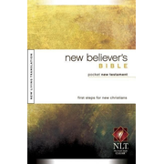 New Believer's Bible