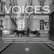 Voices: Beethoven/Mozart