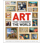 ISBN Art That Changed the World