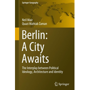 Berlin: A City Awaits