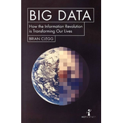 Allen & Unwin Big Data book Science & nature English Paperback 176 pages