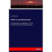 What is real democracy?
