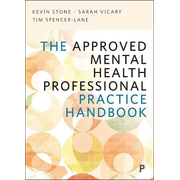 The Approved Mental Health Professional Practice Handbook