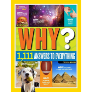 ISBN National Geographic Kids Why?