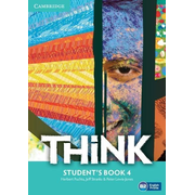 Puchta, H: Think Level 4 Student's Book