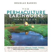 New Society The Permaculture Earthworks Handbook book English Paperback 240 pages