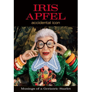 ISBN Iris Apfel book Hardcover 176 pages