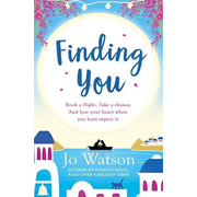 Hachette UK Finding You book English Paperback 368 pages