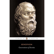 ISBN Conversations of Socrates