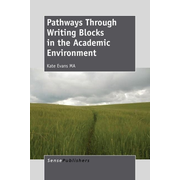 ISBN Pathways Through Writing Blocks in the Academic Environment book Paperback