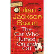 ISBN The Cat Who Turned On and Off