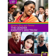 Beyond Male and Female: The Gender Identity Spectrum