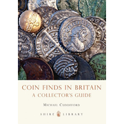 ISBN Coin Finds in Britain (A Collector's Guide)