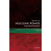 ISBN Nuclear Power: A Very Short Introduction English