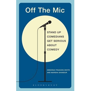 ISBN Off the Mic (The World's Best Stand-Up Comedians Get Serious About Comedy)