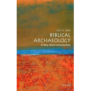 ISBN Biblical Archaeology: A Very Short Introduction 168 pages English
