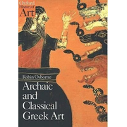 ISBN Archaic and Classical Greek Art book 272 pages