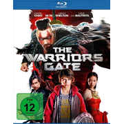 The Warriors Gate BD