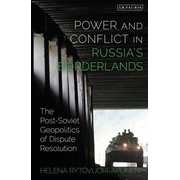 POWER & CONFLICT IN RUSSIAS BO