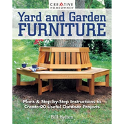 Yard and Garden Furniture, 2nd Edition