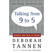 ISBN Talking from 9 to 5