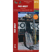 Far-West 1:150 000 NP110