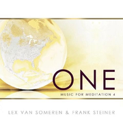 ONE-Music for Meditation Vol.4