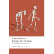 ISBN Evolutionary Writings ( including the Autobiographies ) book English Hardcover