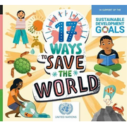 17 Ways to Save the World