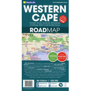 Western Cape  1 : 500 000