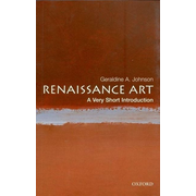 ISBN Renaissance Art: A Very Short Introduction 176 pages English