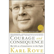 ISBN Courage and Consequence
