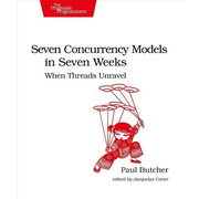 Seven Concurrency Models in Seven Weeks