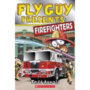 Scholastic Fly Guy Presents: Firefighters children's book
