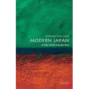 ISBN Modern Japan: A Very Short Introduction 176 pages English