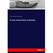 A new commentary on Genesis