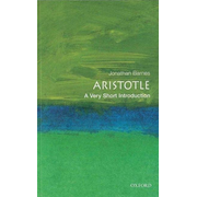 ISBN Aristotle: A Very Short Introduction 176 pages English