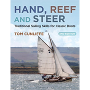 ISBN Hand, Reef and Steer 2nd edition (Traditional Sailing Skills for Classic Boats)