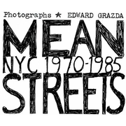 ISBN Mean Streets