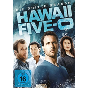 Hawaii Five-0 (2010)-Season 3 (7 Discs,...