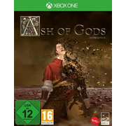 GAME Ash of Gods: Redemption, Xbox One Basic