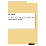 Die Theorie realer Konjunkturzyklen - Real business cycle theory