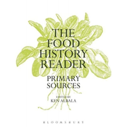 ISBN The Food History Reader (Primary Sources)