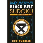 Way Beyond Black Belt Sudoku (R)